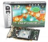Графический ускоритель NVidia GeForce 7300 GT. Характеристики, мощность и возможные случаи применения