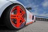 Тюнинг дисков самых популярных и улучшить внешний вид автомобиля