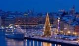 Когда люди празднуют Новый год в Швеции?