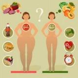 Яблоко: как похудеть? Определенной формы, разрешенные и запрещенные продукты, специальные упражнения, комментарии