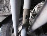 ВАЗ-2107: замена задних амортизаторов. Запасные части для автомобиля ВАЗ-2107
