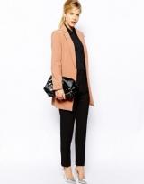Секреты выбора одежды для высоких девушек