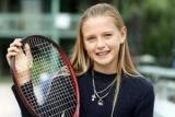 Теннис: Шарапова Мария Юрьевна