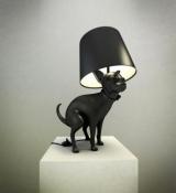 Необычные настольные лампы для рабочего стола