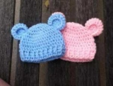 Шляпа: Медведь как вязать на спицах