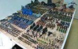 Фигурки Warhammer 40000. Миниатюры, статуэтки, рано или