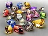 Прозрачный драгоценные камни: Фото, названия и описания