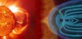 Земле предсказали сильную магнитную бурю