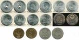 Монеты Венгрии: наполнители и форинты