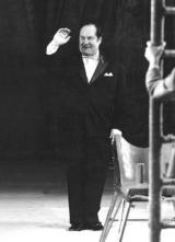 Евгений Минаев – Советский российский артист цирка: биография и личная жизнь