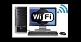 Как подключить ПК к WiFi без кабеля: пошаговая инструкция по установке беспроводной домашней сети