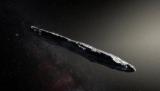 Сигарообразной астероид вылетел из системы с двойной звездой