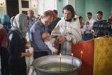 Кто является крестным отцом ребенка, имена, родство, общие заблуждения