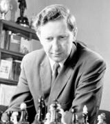 Василий Смыслов: биография, карьера, достижения, шахматы