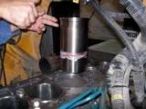 Этапы капитального ремонта дизельного двигателя