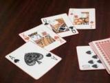Интересная карточная игра для двоих