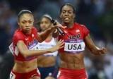 Эстафетный бег: виды, правила, дистанции