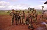 Гражданской войны в Камбодже в самом деле продолжалось более 30 лет