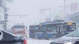 Глобальное потепление: Ученые холодными зимами