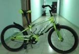 Характеристики и описание велосипед Стелс Пилот 200