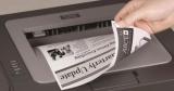 Как распечатать две страницы на одном листе: три способа