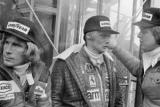 Ники Лауда: биография, личная жизнь, семья, карьера