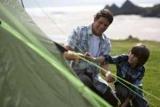 Как поставить палатку? Советы для начинающих