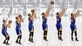 Как бросать мяч в баскетболе: техника броска