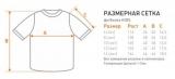 Выкройка детской футболки, советы по шитью