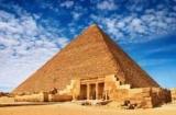 Ученые доказали, что египетские пирамиды строили люди