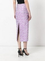 Жаккардовые юбки: модные модели, платья, юбки под тип фигуры, цвет, элегантный и повседневный варианты