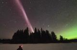 Странное природное явление в небе ученых поставил в тупик