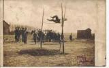 Мировой рекорд по прыжкам в высоту: путь к вершине