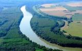 Описание реки Тиса в Центральной Европе