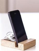 Поддержка по телефону своими руками: варианты изготовления