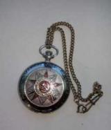 Карманные часы Молния СССР: фото, выбор