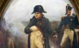 В поражении Наполеона вулкан обвинили в вспышке