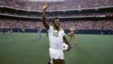 Пеле: биография футболиста и его личной жизни